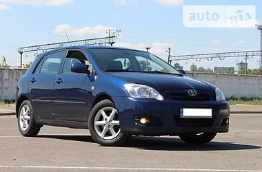 Toyota Corolla 1.4 D 2005