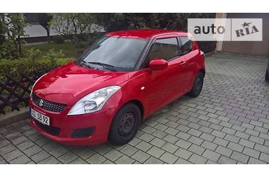 Suzuki Swift 1.2 2012