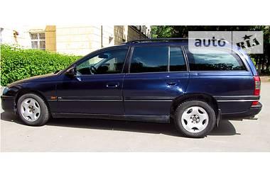 Opel Omega 1998