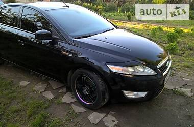 Ford Mondeo 1.6 2008