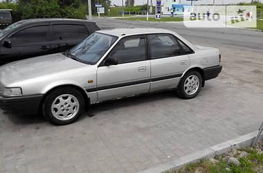 Mazda 626 GD 1990