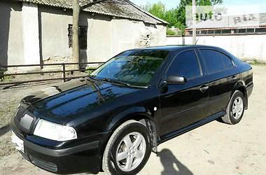 Skoda Octavia Tour 115 2005