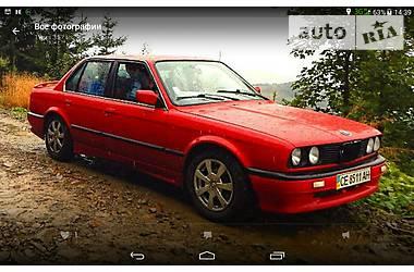 BMW 324 2.4 d 1986