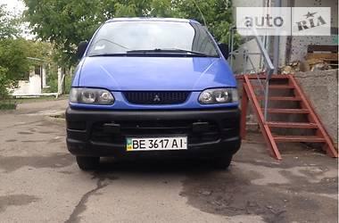 Mitsubishi L 400 груз. TDI 1999