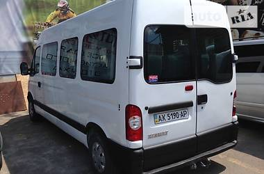 Renault Master пасс. 17 мест 1999