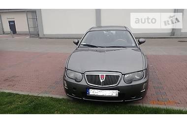 Rover 75 2.0 DTi 2004
