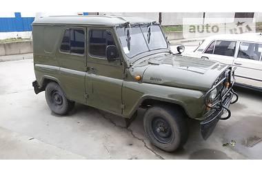 УАЗ 469Б 1982