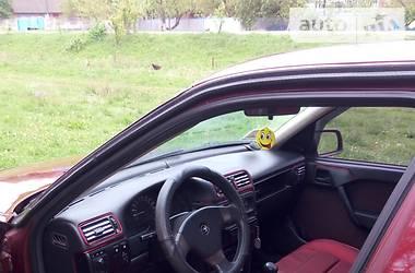 Opel Vectra A 2. 0i 1991
