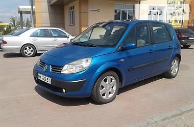 Renault Scenic 1.5 dCi 106 л.с.Full 2006