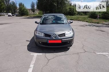 Renault Megane 1.6 2007