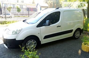Peugeot Partner груз. 66kw Fap 2009