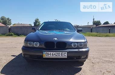 BMW 520 е39 1998