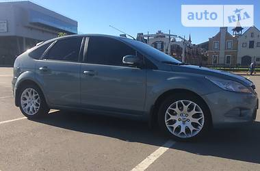 Ford Focus Trend + 2008