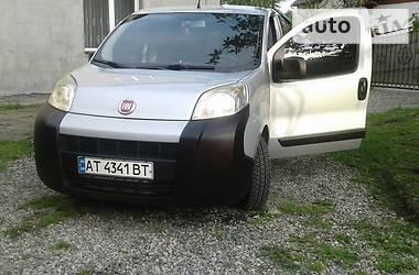 Fiat Fiorino пасс. 2008