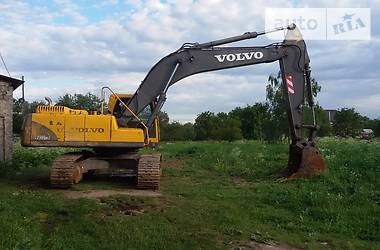 Volvo EC BNLC 2005