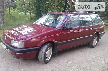 Volkswagen Passat B3 Variant 1990