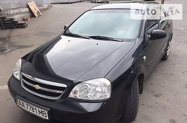 Chevrolet Lacetti 2007