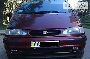 Ford Galaxy 1999