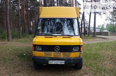 Mercedes-Benz Sprinter 308 пасс. 2.3 1995