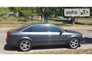 Audi A6 3.0 Quattro 2001