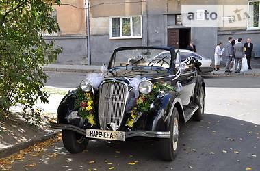 Ретро автомобили Классические 1938