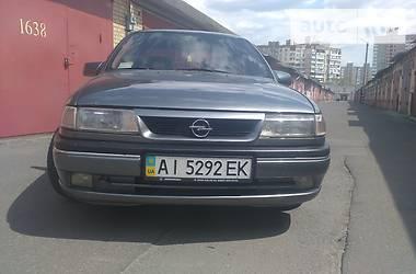 Opel Vectra A 2.0 i 1990