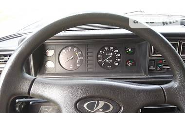 ВАЗ 2107 2107i 1.6 2007