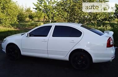Skoda Octavia A5 2013