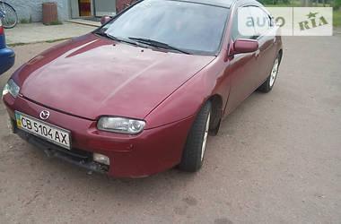 Mazda 323 F (BA) 1996