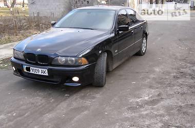 BMW 535 М 1998