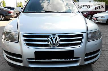 Volkswagen Touareg 2.5 2005