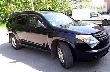 Suzuki XL7 2007