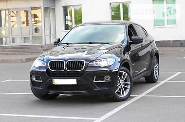 BMW X6 3.0d 2014