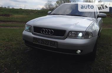 Audi A4  LiFt 1999