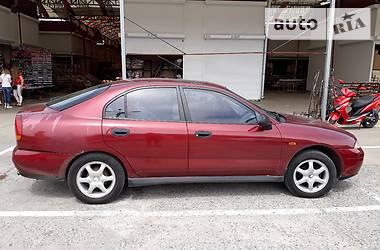 Mitsubishi Carisma 1.6i 1996