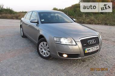 Audi A6 2.4i 2006