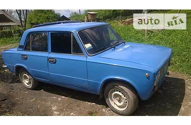 ВАЗ 2101 21013 1.2 1983