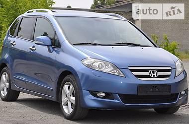 Honda FR-V 1.8i 2007