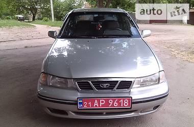 Daewoo Nexia 1.5i 16 V 2007