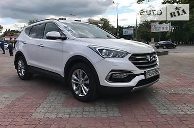 Hyundai Santa FE TOP 2016