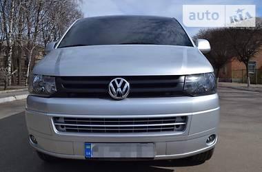 Volkswagen T5 (Transporter) пасс. 2013