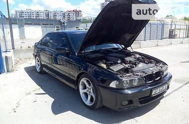 BMW 540 540i 1997