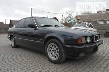 BMW 520 GAZ 1995