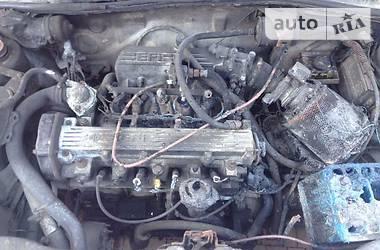 Rover 216 1985