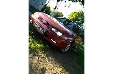 Mazda 626 GE 2.0 1995