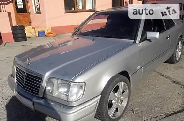 Mercedes-Benz E-Class 300 E 1995