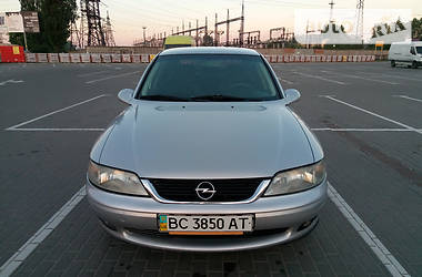 Opel Vectra B 2.0 DTI 16V 2000
