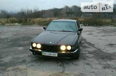 BMW 730 3.0 1991