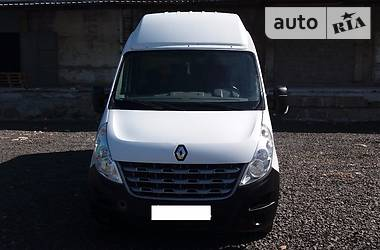 Renault Master груз. L3H3 2.3dci 2011