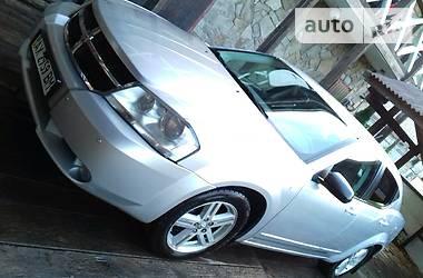Dodge Avenger 2007